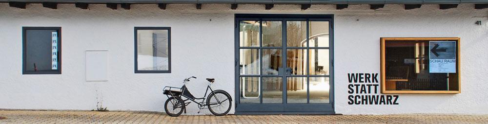 Schönste Schreinerwerkstatt in Bayern ist in Hechendorf am Pilsensee von Florian Schwarz