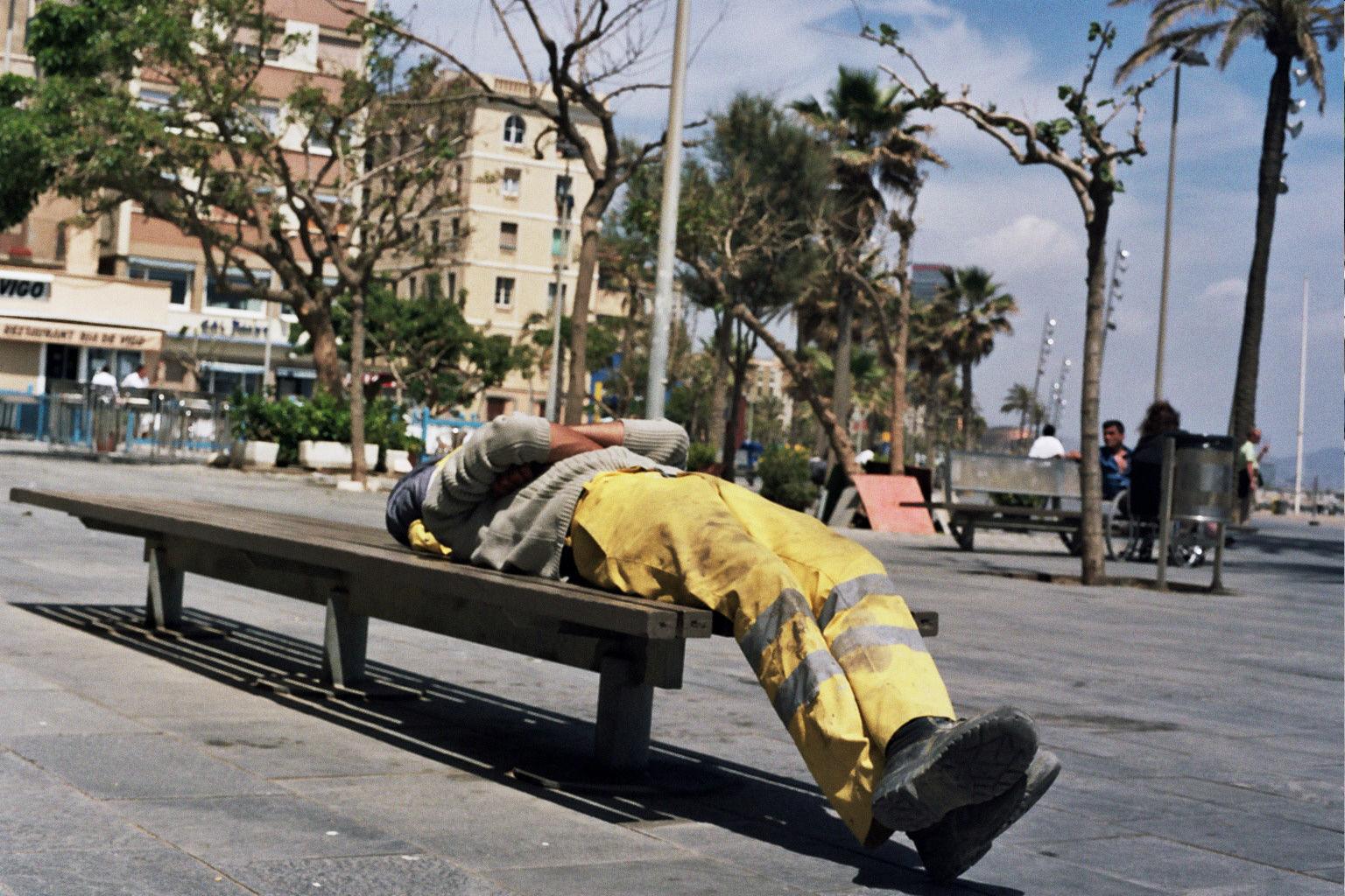 Working_Class (Barcelona)